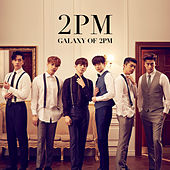 Galaxy of 2PM (Repackage) by 2pm