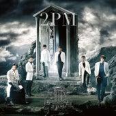 Genesis of 2PM de 2pm