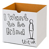 I Want to Be Kind von Teitur