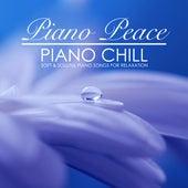 Piano Chill by Piano Peace