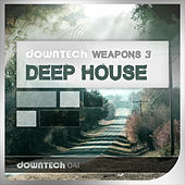 Downtech Weapons 3 - Deep House von Various