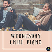 Wednesday Chill Piano by Francesco Digilio