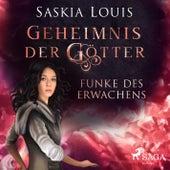 Geheimnis der Götter. Funke des Erwachens (Ungekürzt) von Saskia Louis