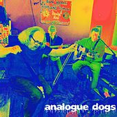 Starmans Confessional (Saw Remix) [feat. Peter Buxton] by Analogue Dogs