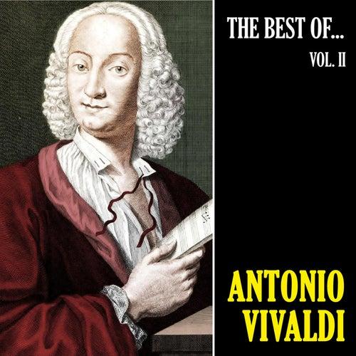 The Best of Vivaldi, Vol. 2 (Remastered) von Antonio Vivaldi