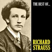 The Best of Strauss (Remastered) von Richard Strauss
