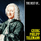 The Best of Telemann by Georg Philipp Telemann