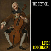 The Best of Boccherini (Remastered) von Luigi Boccherini