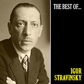 The Best of Stravinsky (Remastered) de Igor Stravinsky