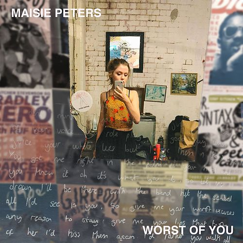 Worst of You de Maisie Peters