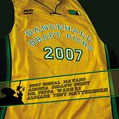 Dancehall Draft Picks 2007 de Various Artists