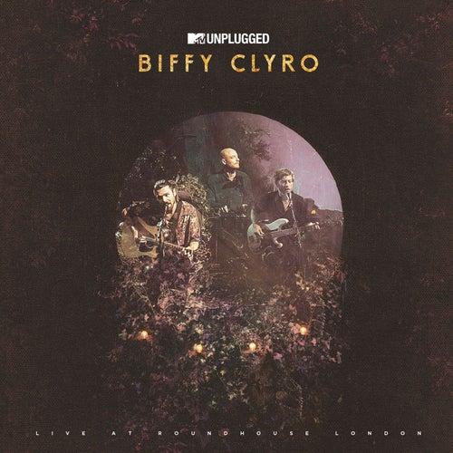 Black Chandelier (MTV Unplugged Live) [Edit] by Biffy Clyro