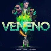 Veneno (feat. Jc-One & Lyon Geezy) de Husky