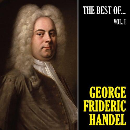 The Best of Handel, Vol. 1 (Remastered) de George Frideric Handel
