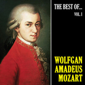 The Best of Mozart, Vol. 1 (Remastered) by Wolfgang Amadeus Mozart