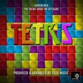 Tetris - Korobeinik - Main Theme by Geek Music