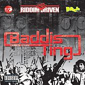 Riddim Driven: Baddis Ting von Various Artists