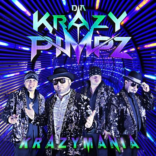 Krazymania by Da Krazy Pimpz