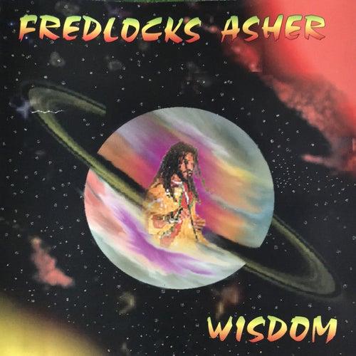 Image result for fredlocks asher