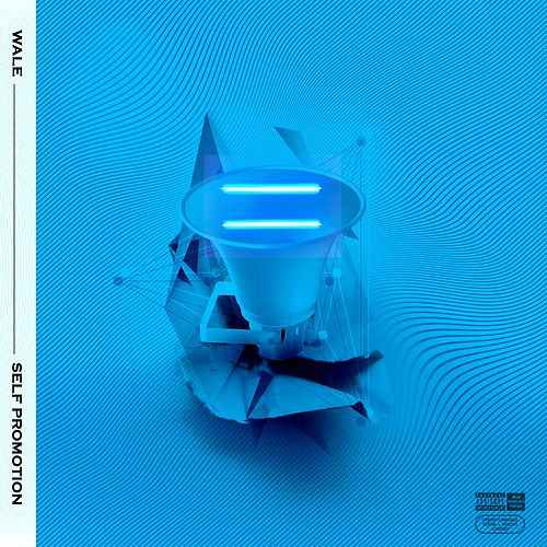 Self Promotion - EP by Wale