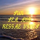 Sun, Sea And Reggae Vibes de Various Artists