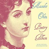 Poetry Album von Masako Ohta