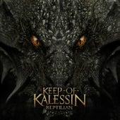 Reptilian (Exclusive Bonus Version) de Keep Of Kalessin