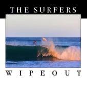 Wipeout von The Surfers