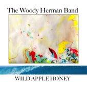 Wild Apple Honey de Woody Herman