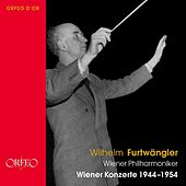 Wiener Konzerte 1944-1954 by Various Artists