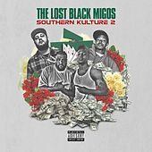 The Lost Black Migos: Southern Kulture 2 de TreeDogg Mr. ATM
