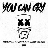 You Can Cry di Marshmello, James Arthur & Juicy J