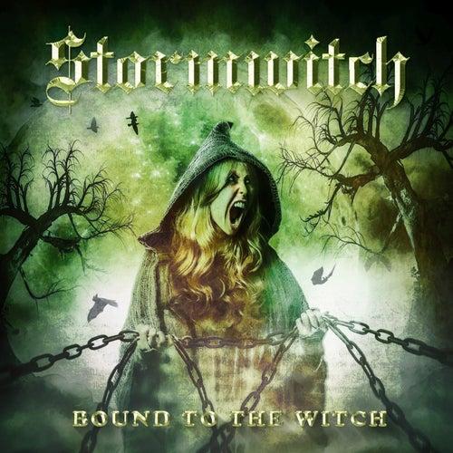 Bound to the Witch von Stormwitch