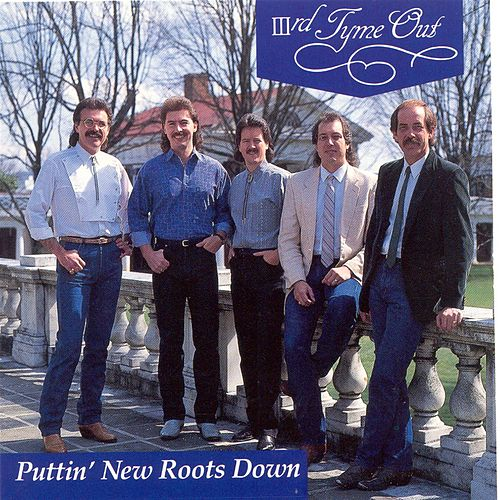 Puttin' New Roots Down by IIIrd Tyme Out