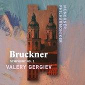 Bruckner: Symphony No. 1 (Standard Digital) de Valery Gergiev
