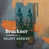 Bruckner - Symphony No. 3 in D Minor, WAB 103: III. Scherzo. Ziemlich schnell (Standard Digital) de Valery Gergiev