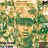 Where I'm From by Margs