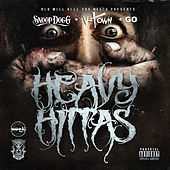 DLK Will Kill You Music Presents: Heavy Hittas by Snoop Dogg