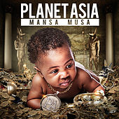 Mansa Musa by Planet Asia