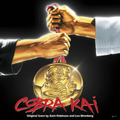 Cobra Kai (Score from the Original Series) by Leo Birenberg