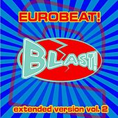 Eurobeat Blast Vol 2 by Various Artists
