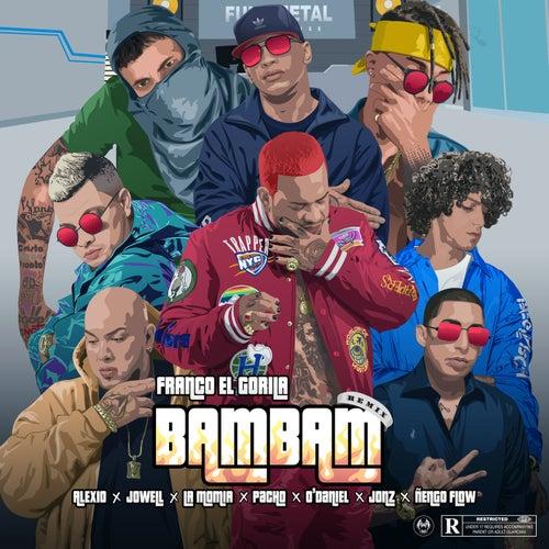 Bam Bam (Remix) by Franco 'El Gorilla'