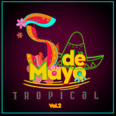 Cinco de Mayo Tropical, Vol. 2 by Various Artists