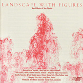Tom Cipullo: Landscape With Figures by Various Artists