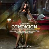 Condición Remix by Guelo Star