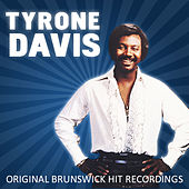 Original Brunswick Hit Recordings by Tyrone Davis