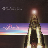 Hotel Attraction. Gaudí 's Project for New York de Various Artists