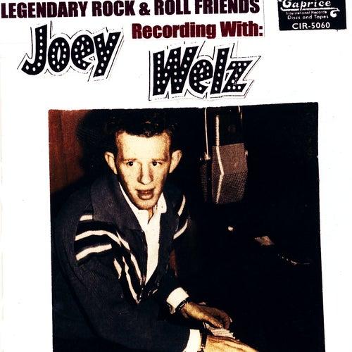 Legendary Rock & Roll Friends by Various Artists