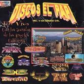 Discos el Papi En Vivo Con Los Sonidos de Los Angeles California by Various Artists