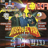 Discos el Papi En Vivo by Various Artists